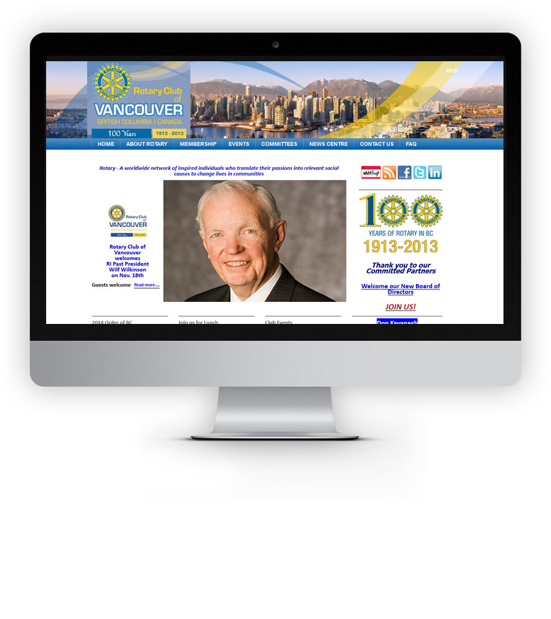 Rotary Club of Vancouver