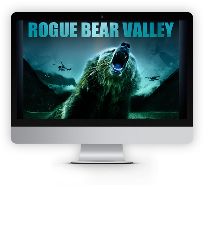 Rogue Bear Valley